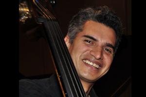 Hernan Matute - Bass
