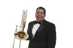 Jose Leon - Trombone