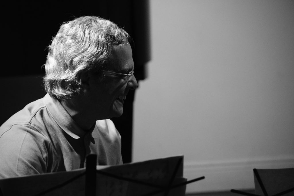 Pedro Castillo Recital-13