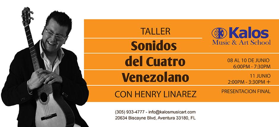TALLER HENRY