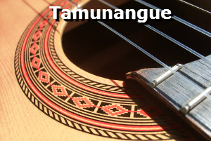 Tamunangue