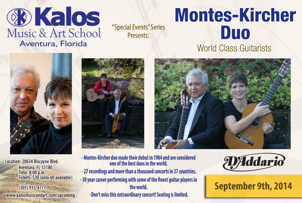 Duo Montes-Kircher