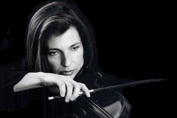 Georgetta Miller - Violin